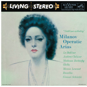 Zinka Milanov 歌手頭像