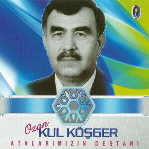 Ozan Kul Köşger 歌手頭像