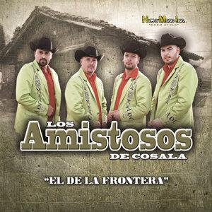 Los Amistosos De Cosala 歌手頭像