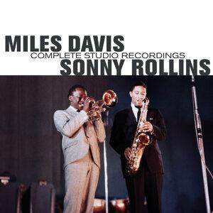Miles Davis|Sonny Rollins 歌手頭像