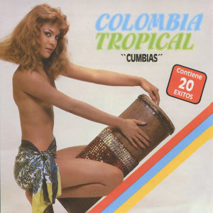 Colombia Tropical 歌手頭像