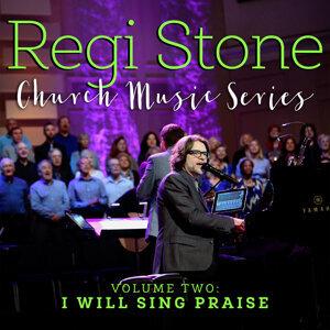 Discover Worship, Regi Stone 歌手頭像
