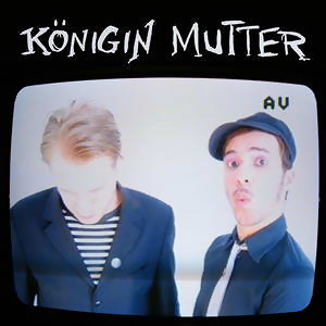 Königin Mutter 歌手頭像