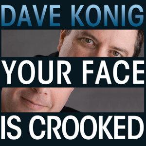 Dave Konig 歌手頭像