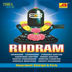 Sri Ramprakash Sastrigal 歌手頭像
