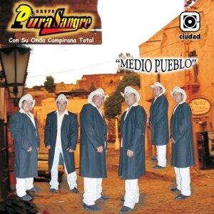 Grupo Pura Sangre 歌手頭像