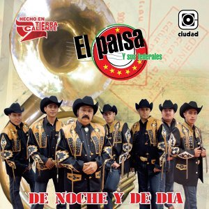 El Paisa Y Sus Federales 歌手頭像