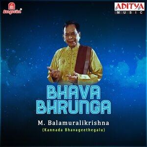 M. Balamuralikrishna, R. Ramadevi 歌手頭像
