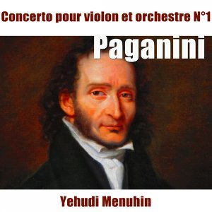 Yehudi Menuhin, Pierre Monteux, Orchestre Symphonique de Paris 歌手頭像