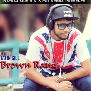 Jatin Gill 歌手頭像