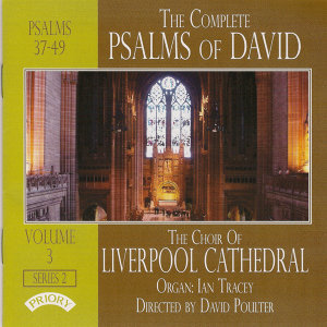 The Choir of Liverpool Cathedral|David Poulter|Ian Tracey 歌手頭像