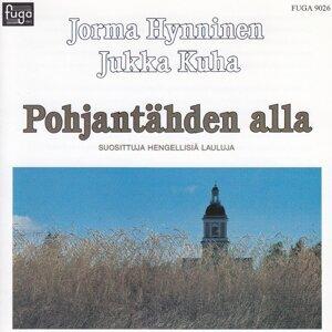 Jorma Hynninen, Jukka Kuha 歌手頭像
