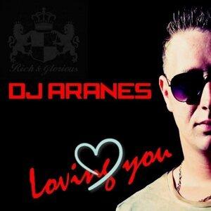 DJ Aranes 歌手頭像