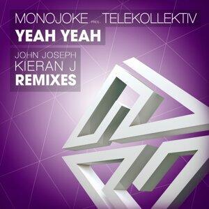 Monojoke, Telekollektiv 歌手頭像