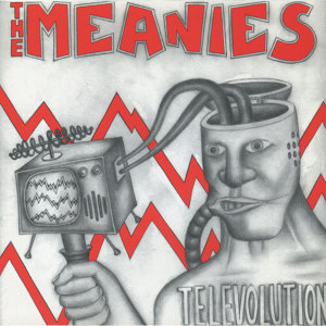 The Meanies 歌手頭像