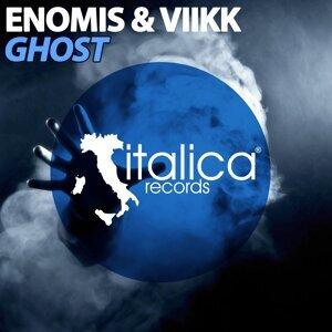 EnomiS, Viikk 歌手頭像