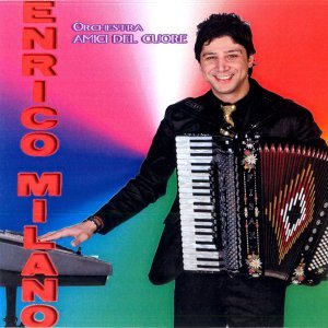 Enrico Milano 歌手頭像