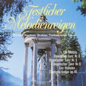Wiener Symphoniker, Yuri Ahronovitch 歌手頭像