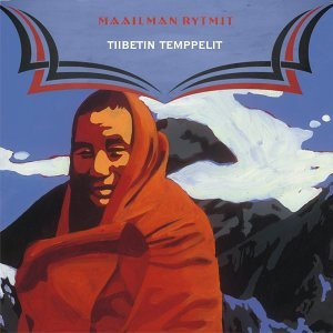 The Tibetan Lamas