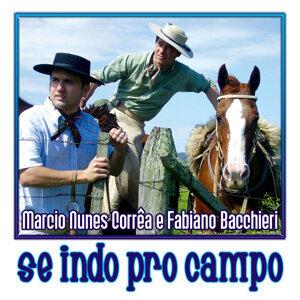 Fabiano Bacchieri & Márcio Nunes Corrêa 歌手頭像