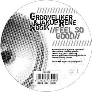 Grooveliker & Jakub Rene Kosik 歌手頭像