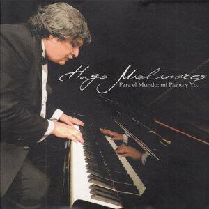Hugo Molinares 歌手頭像
