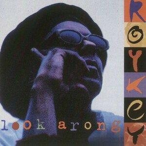 Roykey 歌手頭像