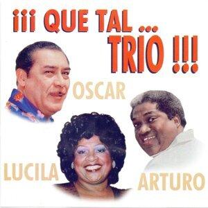 Oscar Aviles, Lucila Campos, Arturo Zambo Cavero 歌手頭像