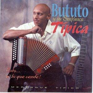 Bututo 歌手頭像