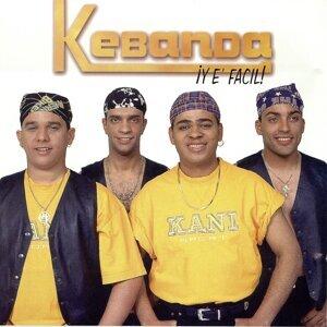 Kebanda 歌手頭像