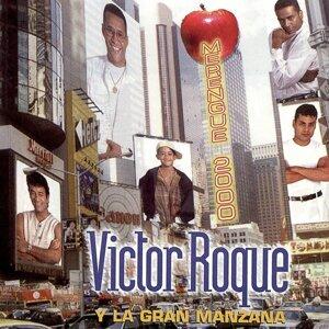 Victor Roque Y La Gran Manzana 歌手頭像