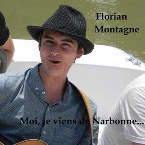 Florian Montagne 歌手頭像