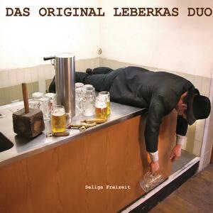 Original Leberkas Duo 歌手頭像