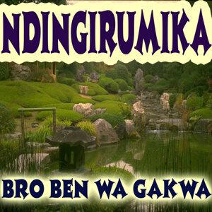 Bro Ben Wa Gakwa 歌手頭像