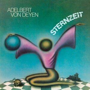 Adelbert von Deyen 歌手頭像