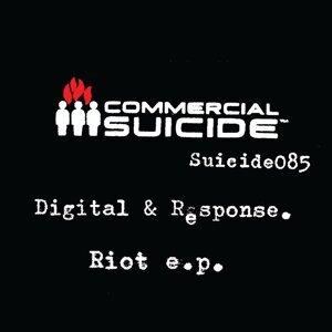 Digital, Response 歌手頭像