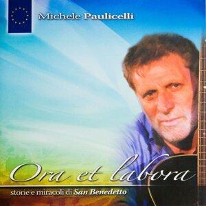 Michele Paulicelli 歌手頭像
