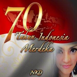 Netta Kusuma Dewi 歌手頭像