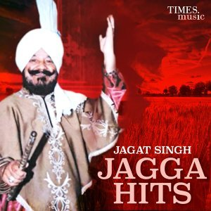 Jagat Singh Jagga 歌手頭像