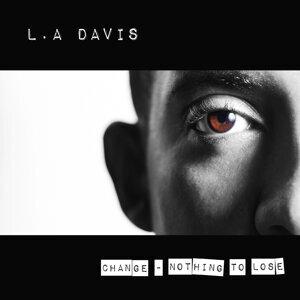 L.A Davis 歌手頭像