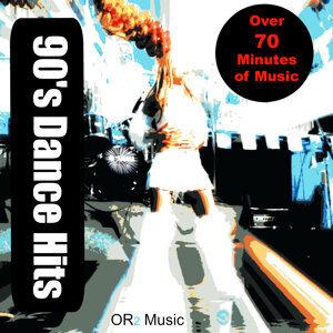 DJ 90's Party Mix 歌手頭像