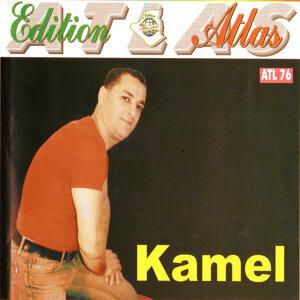 Kamel 歌手頭像