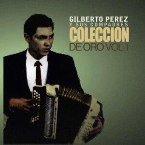 Gilberto Perez y Sus Compadres 歌手頭像