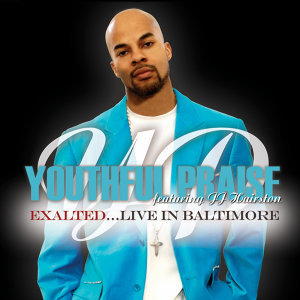 Youthful Praise featuring J.J. Hairston 歌手頭像