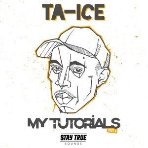 Ta-Ice 歌手頭像