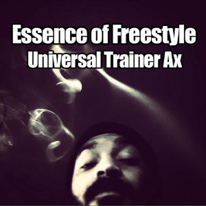 Universal Trainer Ax 歌手頭像