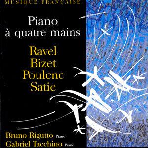 Bruno Rigutto / Gabriel Tacchino 歌手頭像