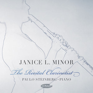 Janice L. Minor & Paulo Steinberg 歌手頭像