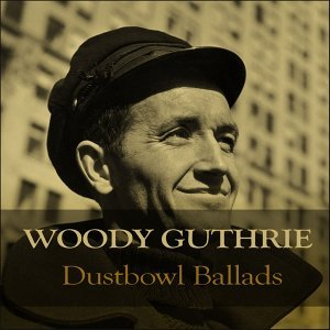 Woody Guthrie 歌手頭像