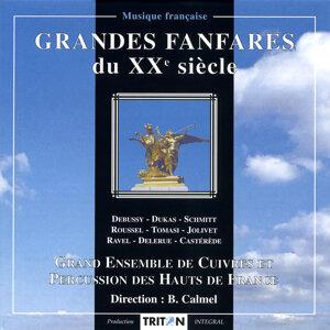 Grand Ensemble de Cuivres et Percussion des Hauts de France 歌手頭像